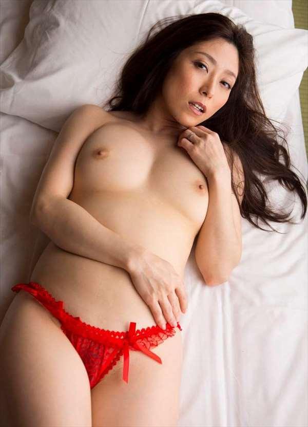 白木優子 画像059