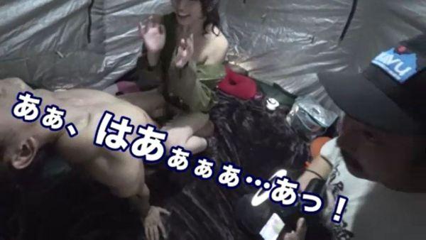 新垣結衣 激似AVエロ画像041