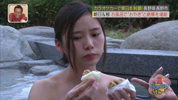朝日奈央 エロ画像120