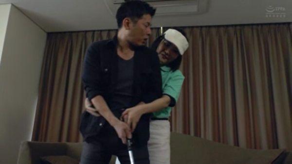 韓流プロゴルファーAVデビューエロ画像016