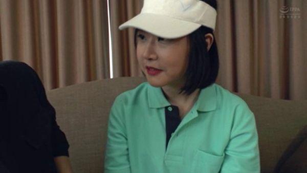 韓流プロゴルファーAVデビューエロ画像018