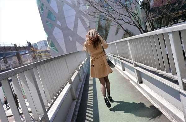 美咲結衣 画像012