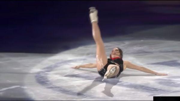 フィギュアスケート下着エロ画像023