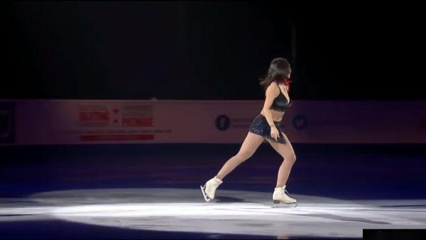 フィギュアスケート下着エロ画像043