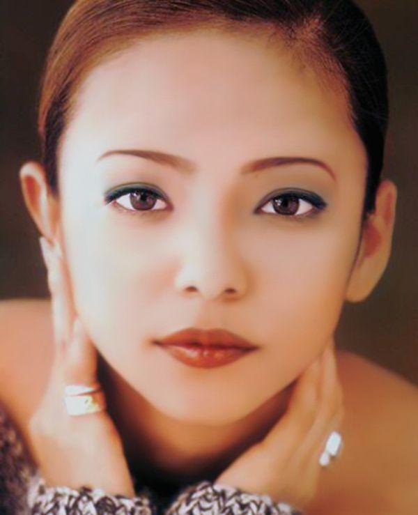 安室奈美恵 エロ画像101