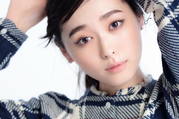 福原遥 エロ画像169