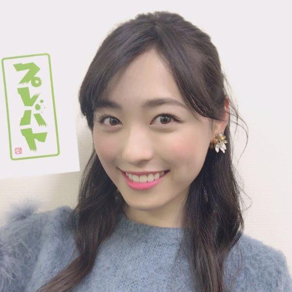 福原遥 エロ画像173