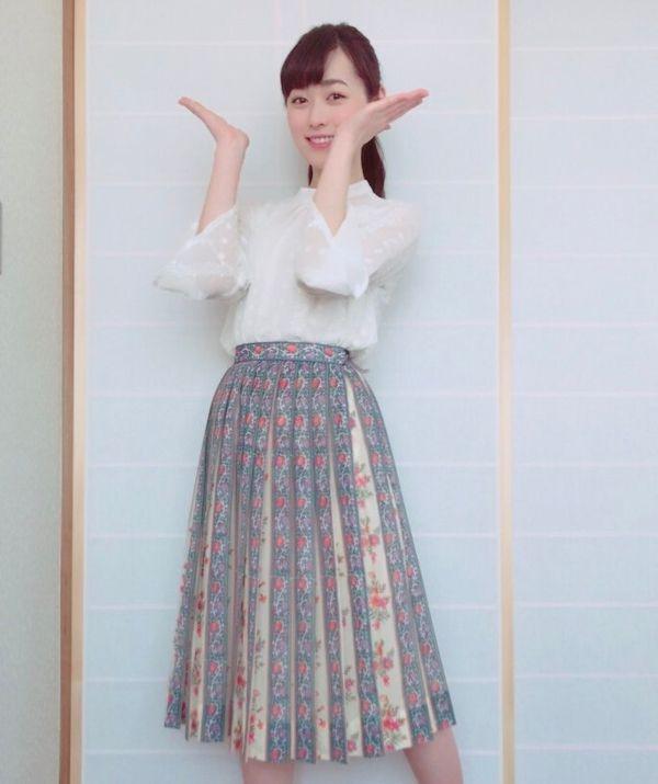 福原遥 エロ画像188