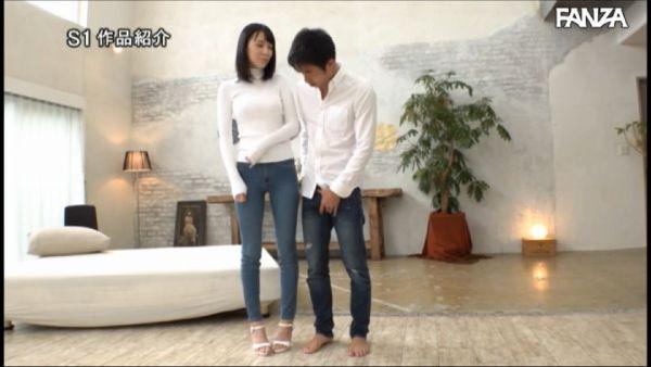 乾りっかAVデビュー エロ画像026