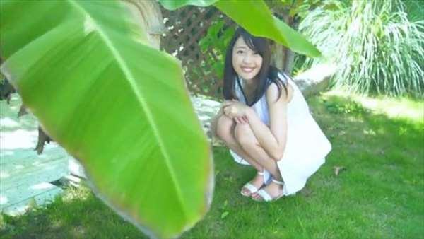三田杏 画像022
