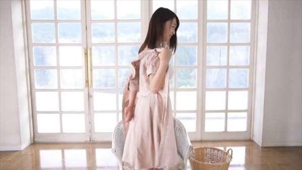 三田杏 画像036