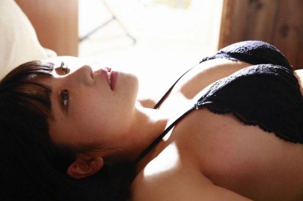 根本凪 エロ画像106