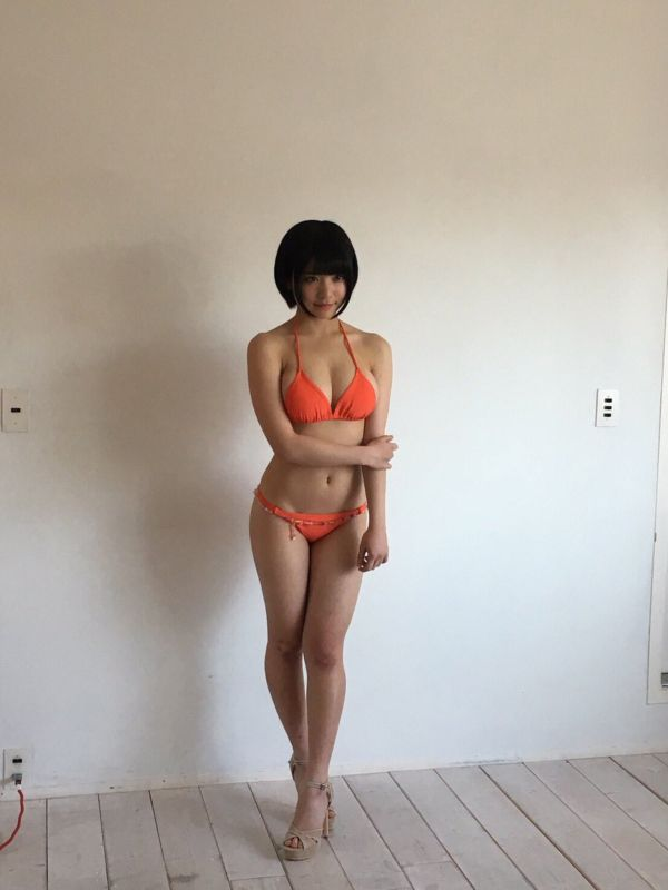 根本凪 エロ画像151