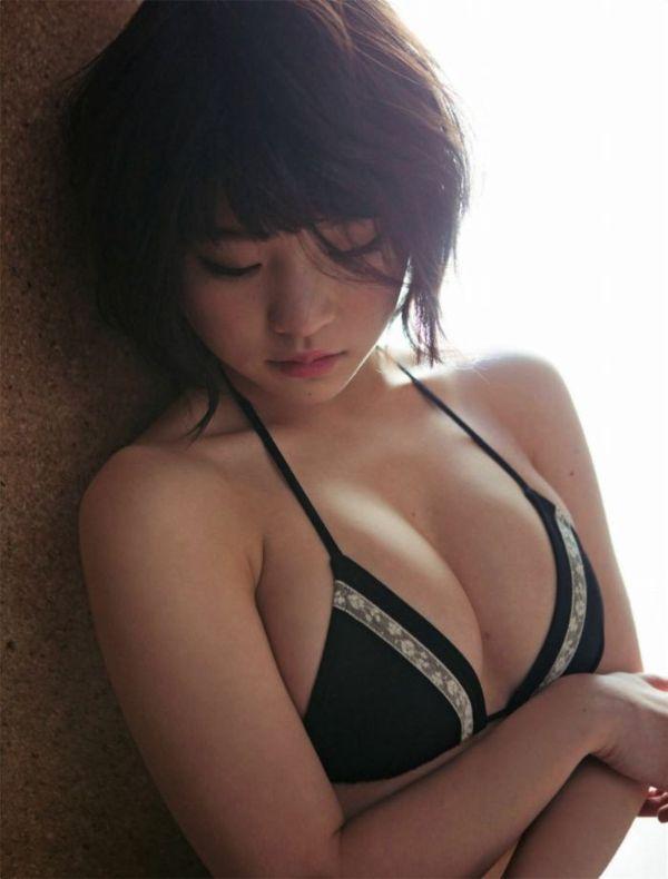 根本凪 エロ画像053