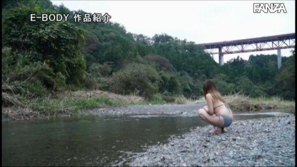 白石めい AVデビューエロ画像012