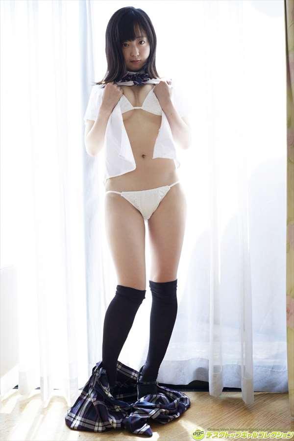 永井すみれ 画像018
