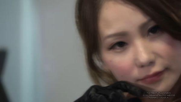 コンパニオン乳首ポロリエロ画像006