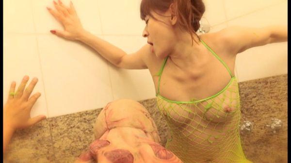 後藤麻衣 ヌード画像028