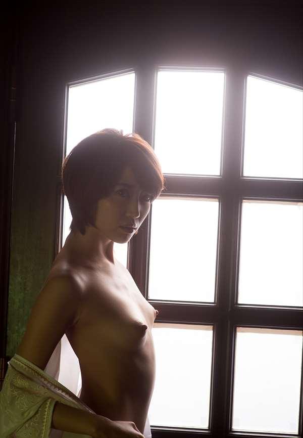 優希まこと 画像060