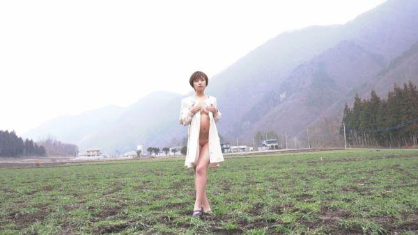 綾瀬羽乃 ヌードエロ画像015