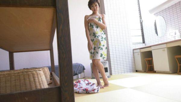 綾瀬羽乃 ヌードエロ画像028