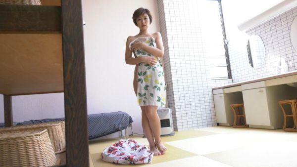 綾瀬羽乃 ヌードエロ画像029