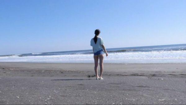 浜田翔子 透け乳首エロ画像030