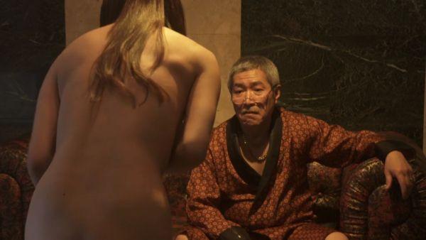 渡辺万美 濡れ場エロ画像008