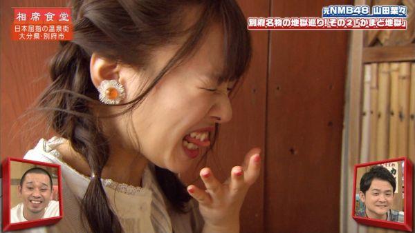 山田菜々 放送事故エロ画像012