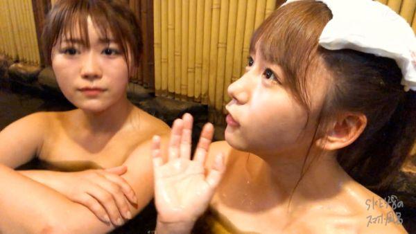 SKE48熊崎晴香 放送事故エロ画像031