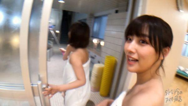 SKE48熊崎晴香 放送事故エロ画像039