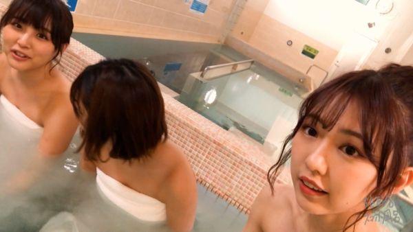 SKE48熊崎晴香 放送事故エロ画像043