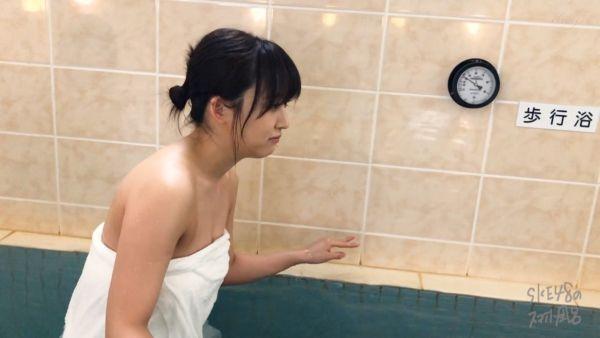 SKE48熊崎晴香 放送事故エロ画像063