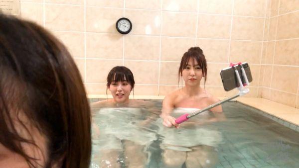SKE48熊崎晴香 放送事故エロ画像074