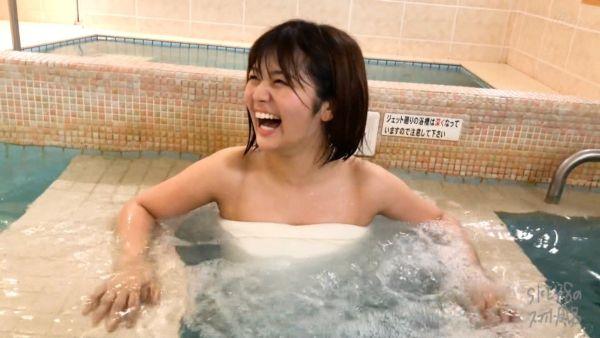 SKE48熊崎晴香 放送事故エロ画像086