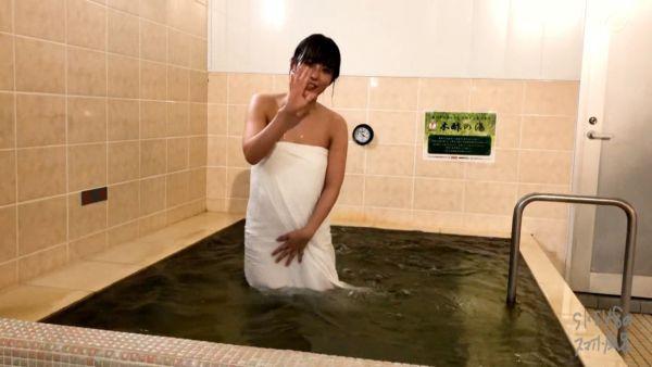 SKE48熊崎晴香 放送事故エロ画像091