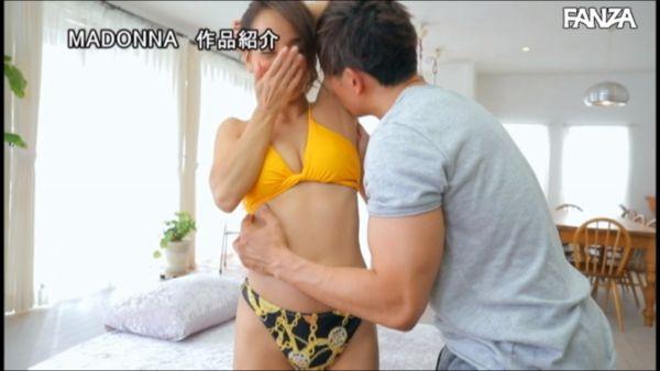 新山リオAVデビュー エロ画像027
