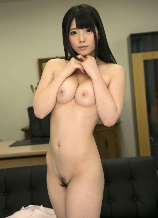 上原亜衣ヌード エロ画像008
