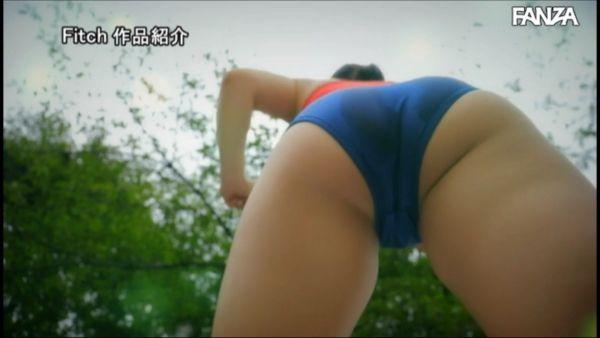 馬原美鼓 AVデビュー エロ画像028