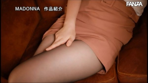 大城雪乃AVデビュー エロ画像016