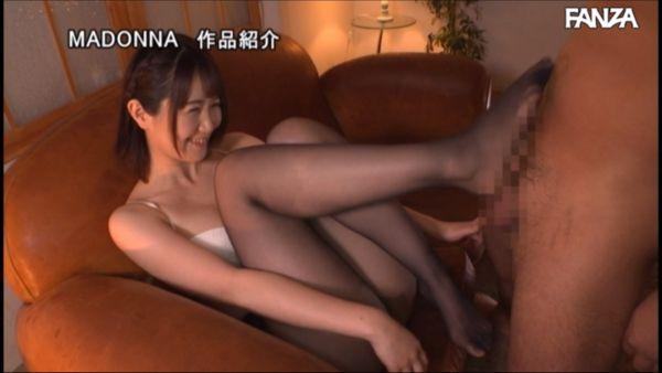 大城雪乃AVデビュー エロ画像027