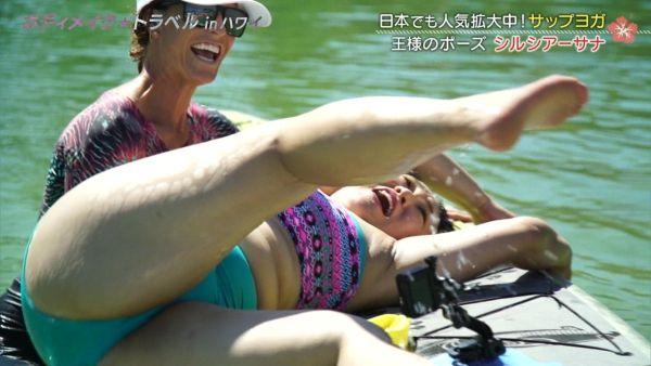 松井愛莉 透けパンツ エロ画像020