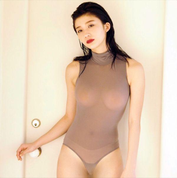 小倉優香 エロ画像