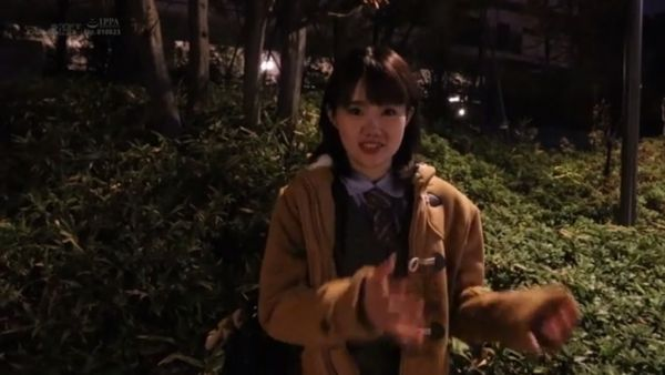 白城リサ AVデビュー エロ画像