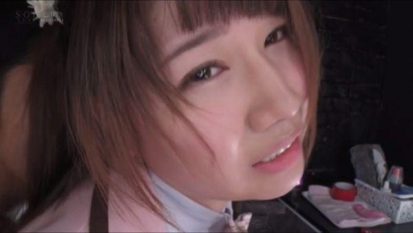 青山希愛 エロ画像