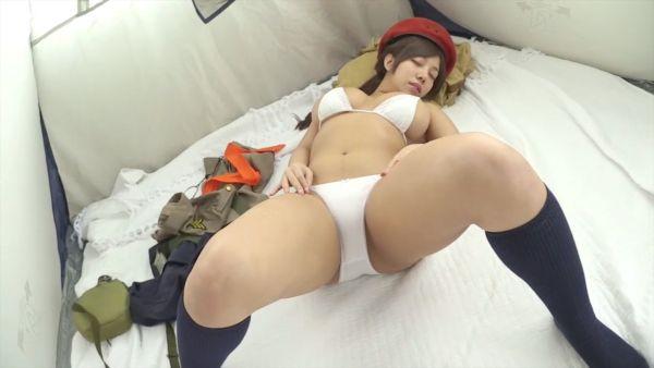 夢見るぅ隊長 エロ画像
