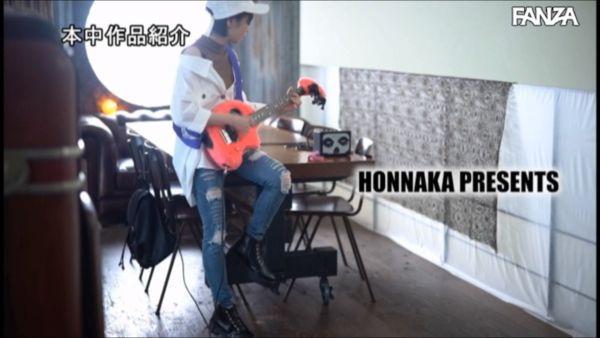バンドボーカルAVデビューエロ画像
