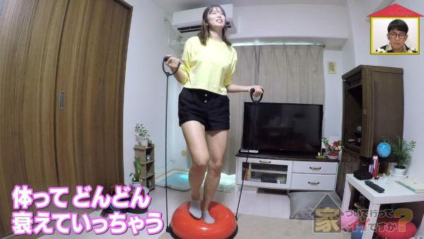 稲村亜美 マンチラエロ画像