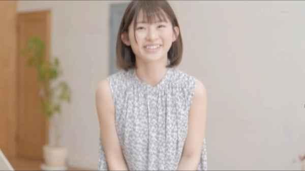宮島めい AVデビューエロ画像