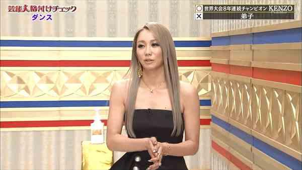 倖田來未 エロ画像